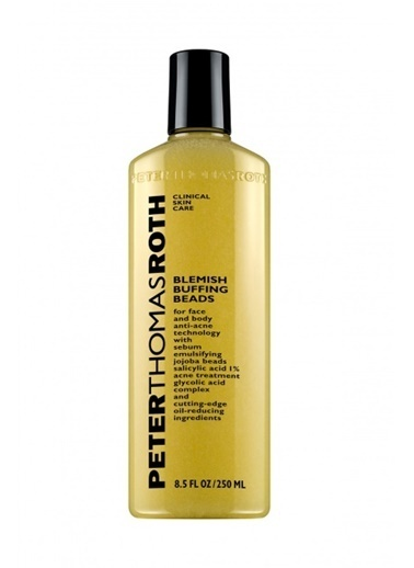 Peter Thomasroth PETER THOMAS ROTH Blemish Buffing Beads 250 ml Renksiz